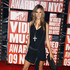 Celebrities attend the 2009 MTV Video Music Awards at Radio City Music Hall in New York City.