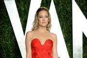 Celebrities at the 2012 Vanity Fair Oscar Party at the Sunset Tower hotel in Hollywood, CA on February 26, 2012.  Pictured: Kate Hudson