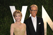 Celebrities at the 2012 Vanity Fair Oscar Party at the Sunset Tower hotel in Hollywood, CA on February 26, 2012<br /> <br /> Pictured: Jane Fonda