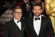 Bradley Cooper and David O. Russell Photo