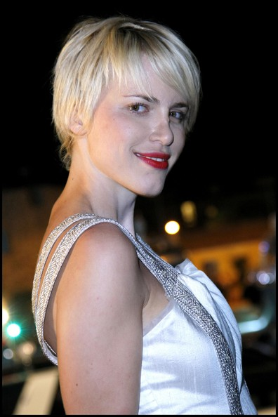More Pics of Aria Crescendo Messy Cut (5 of 10) - Short Hairstyles ...