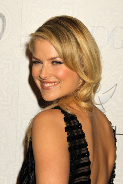 Ali Larter Long Curls