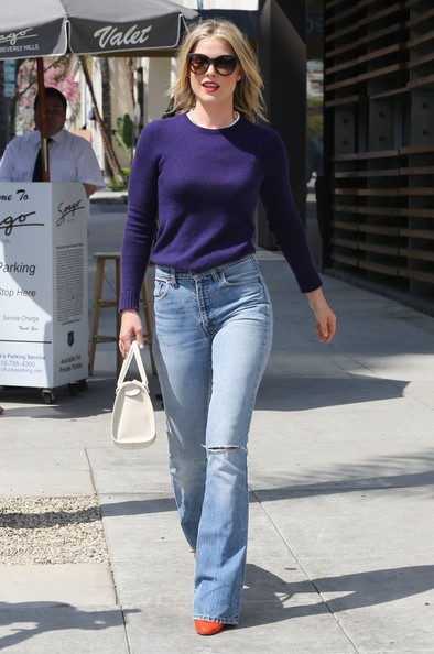 Ali Larter Clothes