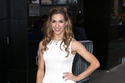 Allison Holker Cocktail Dress