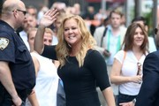 Amy Schumer Strappy Sandals