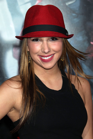 Ashley Edner Fedora