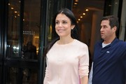 Bethenny Frankel Crewneck Sweater