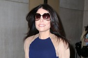 Bethenny Frankel Oversized Sunglasses