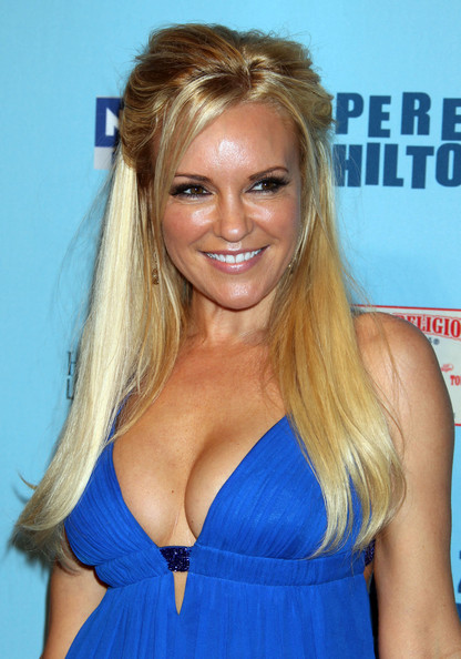 Bridget Marquardt Half Up Half Down