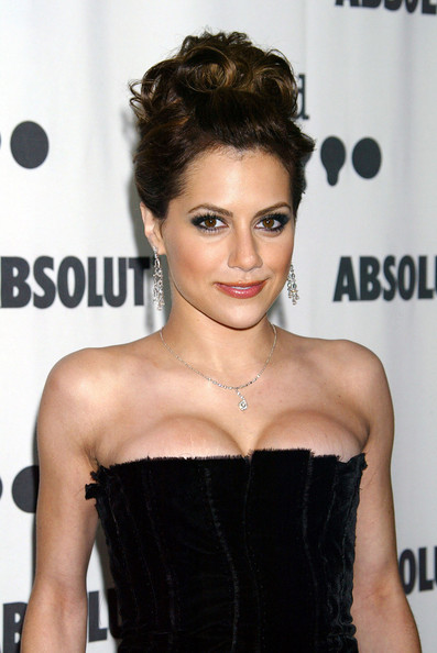 Brittany murphy nackt picture 2