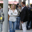 Brooke Mueller's Highwater Bell-Bottoms