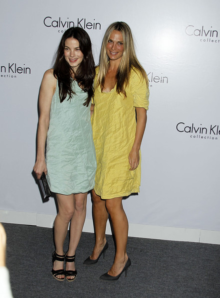 More Pics of Michelle Monaghan Day Dress (1 of 7) - Michelle Monaghan Lookbook - StyleBistro