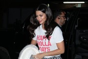 Camila Alves T-Shirt