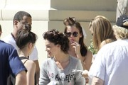 Shenae Grimes and Jessica Lowndes Photo