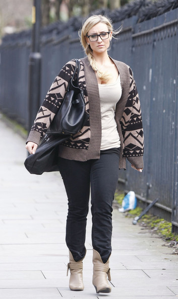 Catherine Tyldesley Shoes