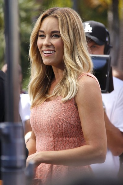 More Pics of Lauren Conrad Evening Sandals (1 of 19) - Lauren Conrad Lookbook - StyleBistro