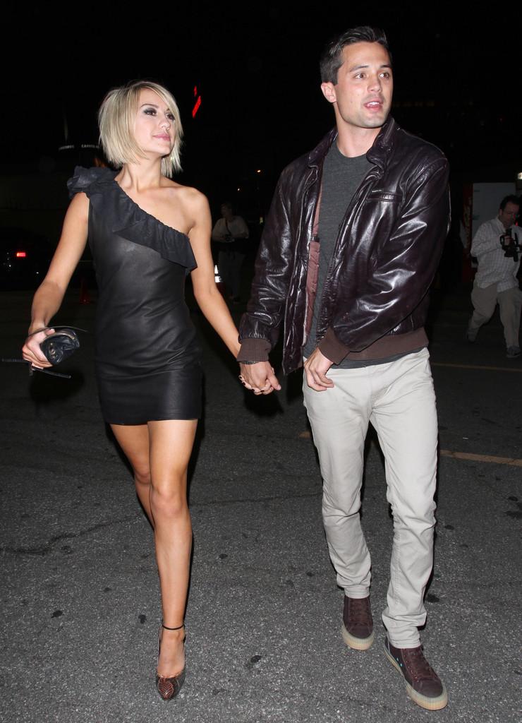 Chelsea Kane And Stephen Colletti 2017