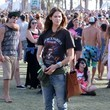 Analeigh Tipton at Coachella