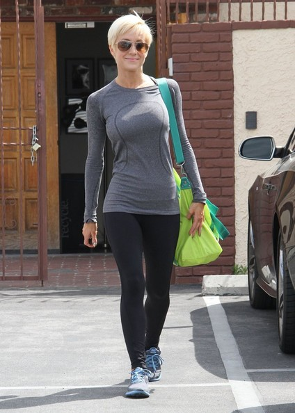 Accept. opinion, Kellie pickler yoga pants