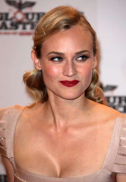 Diane Kruger Hair Pin