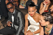Sean Combs and Cassie Photo