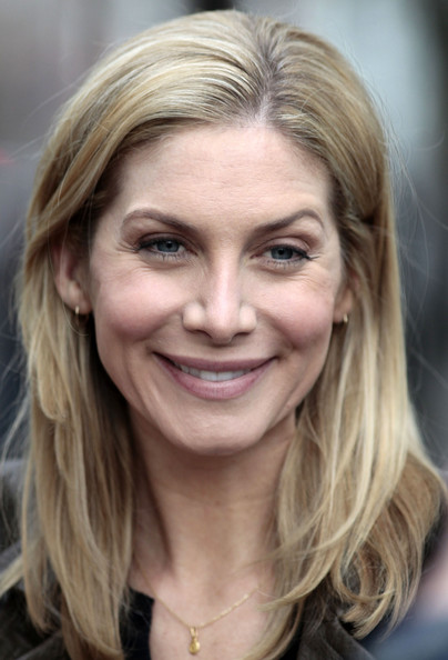More Pics of Elizabeth Mitchell Leather Coat (1 of 9) - Elizabeth Mitchell Lookbook - StyleBistro