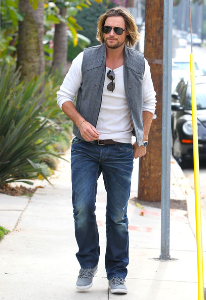 Gabriel Aubry Shoes