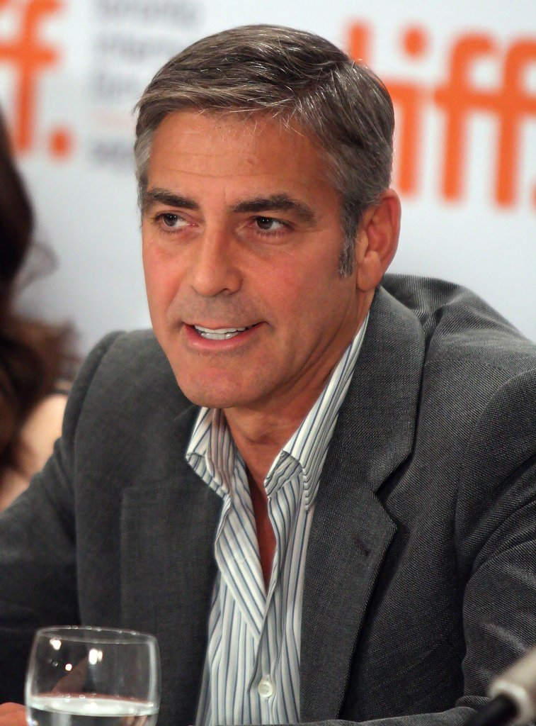 More Pics Of George Clooney Short Side Part 11 Of 22 Short
