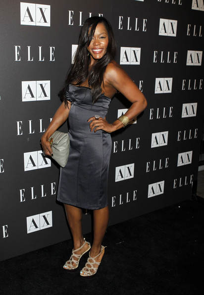 Golden Brooks Platform Sandals