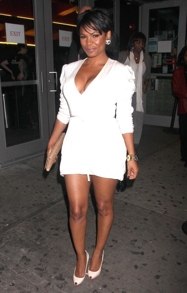 More Pics Of Nia Long Day Dress 3 5 Lookbook Stylebistro