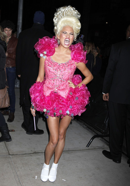 The Best Celeb Halloween Costumes of the Past
