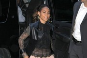 Jada Pinkett Smith Vest
