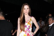 Jayde Nicole Print Dress