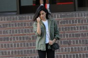 Jenna Dewan-Tatum Military Jacket