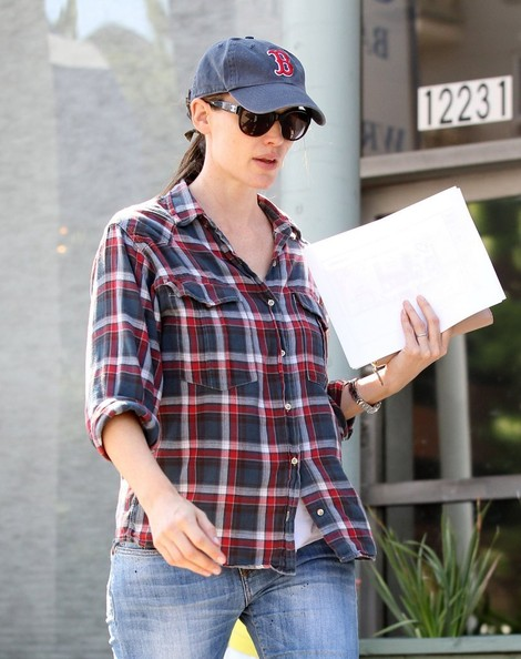 Jennifer Garner Hats