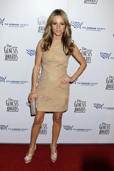Jessalyn Gilsig Handbags