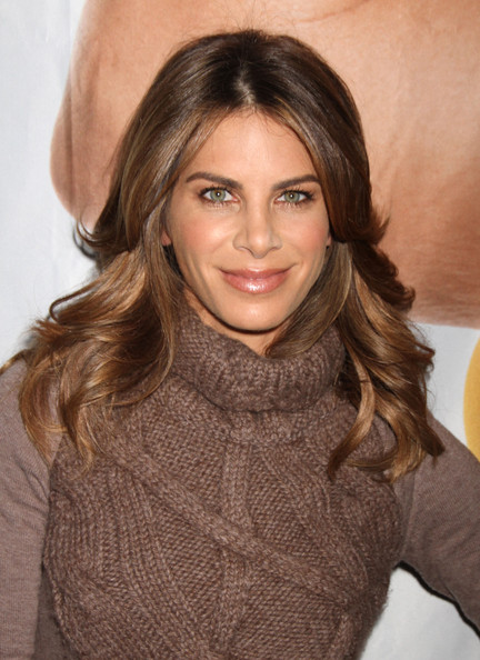 Jillian Michaels Nude Lipstick