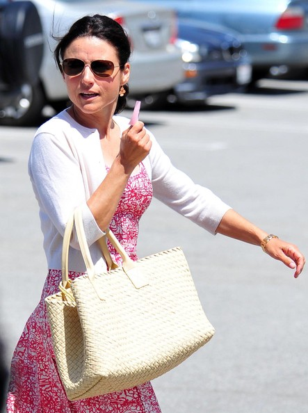 Julia Louis-Dreyfus Handbags