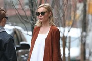 Kate Bosworth Pointy Flats