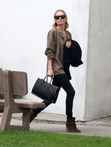Kate Bosworth Tunic