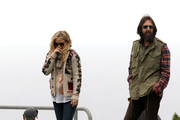 Kate Hudson and Chris Robinson Photo