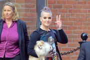 Kelly Osbourne Long Sleeve T-Shirt