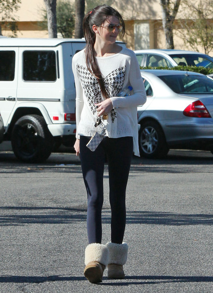 Kendall Jenner Knit Top
