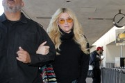 Kesha Turtleneck