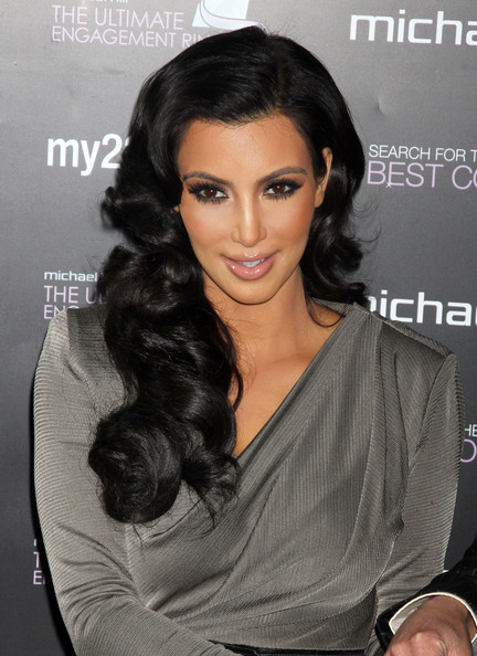 adventures in historical fictionkim kardashian