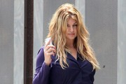 Kirstie Alley Oversized Belt