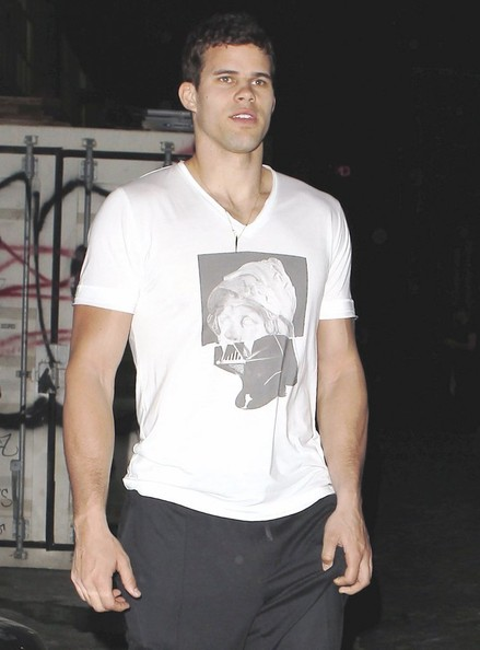 Kris Humphries V-Neck Tee