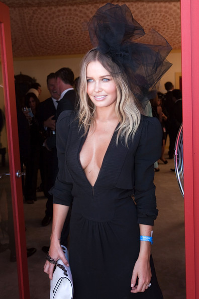 Lara Bingle Accessories