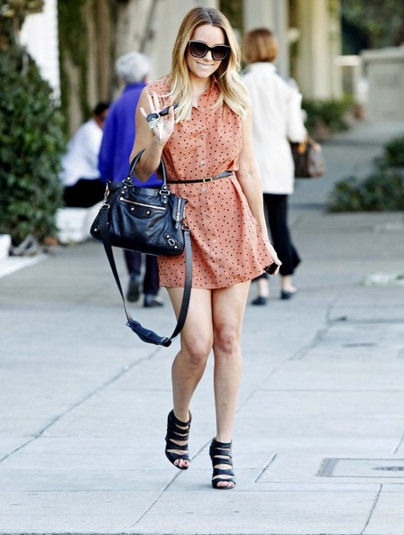 Lauren Conrad Clothes