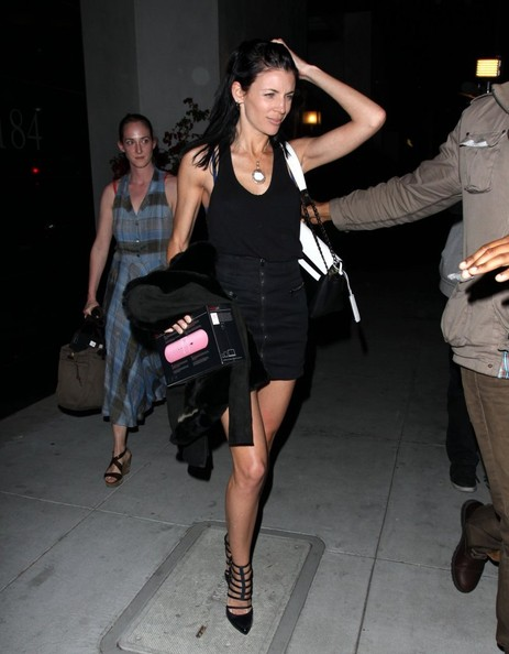 More Pics of Liberty Ross Mini Skirt (1 of 8) - Liberty Ross Lookbook - StyleBistro